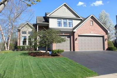 871 Red Hawk Drive, Antioch, IL 60002 - MLS#: 09940903