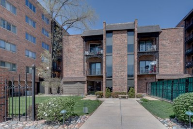 7908 W North Avenue UNIT 302C, Elmwood Park, IL 60707 - MLS#: 09940909