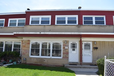 8859 N Washington Street UNIT B, Niles, IL 60714 - MLS#: 09940920