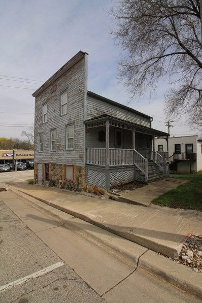 10328 N Main Street, Richmond, IL 60071 - #: 09940975