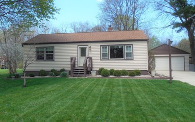 29W576  Albright Street, Warrenville, IL 60555 - MLS#: 09940986