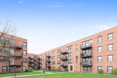 5230 N CAMPBELL Avenue UNIT 2A, Chicago, IL 60625 - MLS#: 09940997