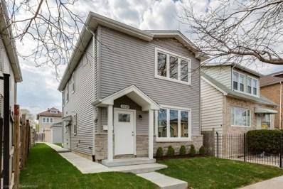 2318 N Moody Avenue, Chicago, IL 60639 - MLS#: 09941068
