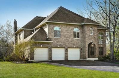 1550 Dale Drive, Elgin, IL 60120 - MLS#: 09941081