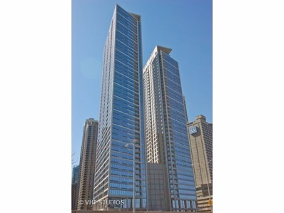 600 N LAKE SHORE Drive UNIT 707, Chicago, IL 60611 - #: 09941131