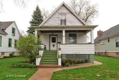 540 Thomas Avenue, Forest Park, IL 60130 - MLS#: 09941142