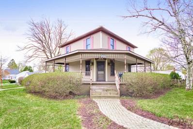 402 E Kimball Avenue, Woodstock, IL 60098 - #: 09941149