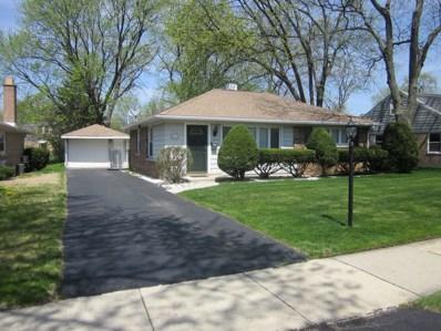 4114 DEAN Drive, Oak Lawn, IL 60453 - MLS#: 09941193