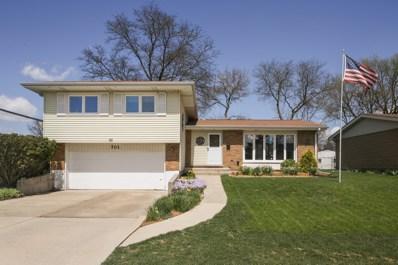 701 S Lodge Lane, Lombard, IL 60148 - #: 09941294