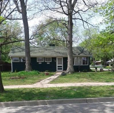 1312 WESTMORELAND Avenue, Waukegan, IL 60085 - MLS#: 09941299