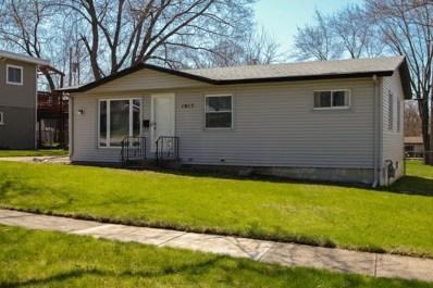 1017 Fern Avenue, St. Charles, IL 60174 - MLS#: 09941312