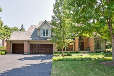 1002 Campbell Court, Lake Bluff, IL 60044 - #: 09941328