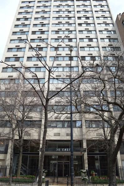 30 E Division Street UNIT 10E, Chicago, IL 60610 - #: 09941390