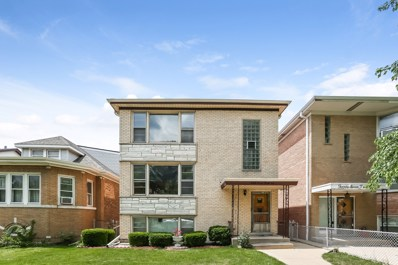 2724 N 73rd Avenue, Elmwood Park, IL 60707 - MLS#: 09941416