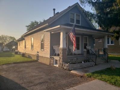 1220 N Center Street, Joliet, IL 60435 - MLS#: 09941424