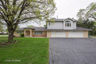 1369 INDIAN HILL Drive, Bensenville, IL 60106 - #: 09941434