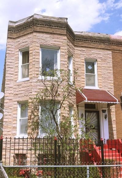 4932 W Fulton Street, Chicago, IL 60644 - MLS#: 09941435