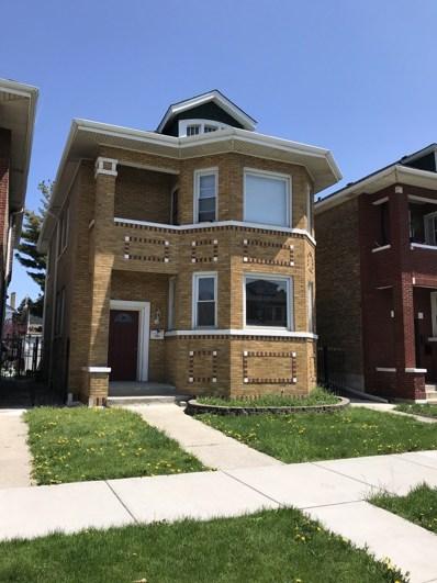 4343 S Spaulding Avenue, Chicago, IL 60632 - MLS#: 09941498