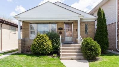 6133 N Keeler Street, Chicago, IL 60646 - MLS#: 09941524