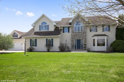 1702 Sterling Drive, Sycamore, IL 60178 - MLS#: 09941573