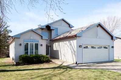 1306 Candlewick Drive, Poplar Grove, IL 61065 - #: 09941713