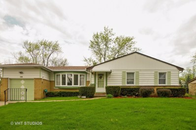 1338 E Norman Drive, Palatine, IL 60074 - MLS#: 09941733