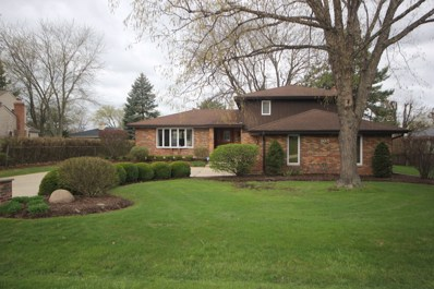 105 Tanager Drive, Bloomingdale, IL 60108 - MLS#: 09941831