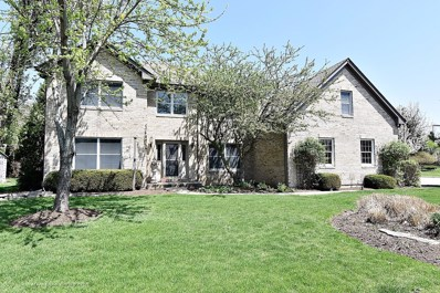 1394 Fagan Road, Batavia, IL 60510 - MLS#: 09941850