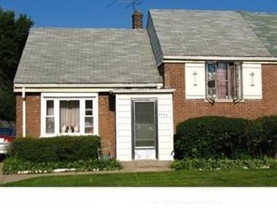 9756 S Crandon Avenue, Chicago, IL 60617 - MLS#: 09941873