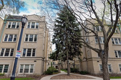 817 Forest Avenue UNIT 2W, Evanston, IL 60202 - #: 09941882
