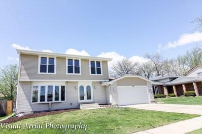 766 CAMPUS Avenue, Matteson, IL 60443 - MLS#: 09941897