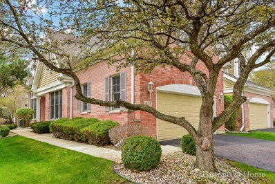 1505 Wexford Place, Naperville, IL 60564 - MLS#: 09941950