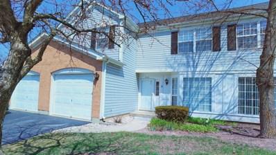 266 Knoxbury Court, Gurnee, IL 60031 - MLS#: 09941972
