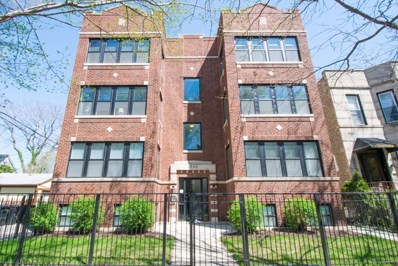1740 W Catalpa Avenue UNIT 3W, Chicago, IL 60640 - MLS#: 09941973