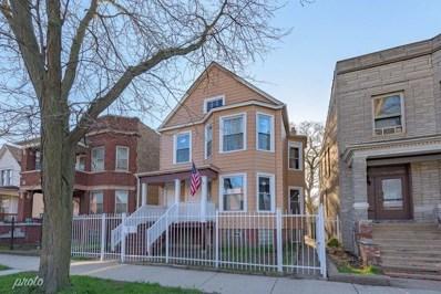 6615 S PAULINA Street, Chicago, IL 60636 - MLS#: 09941988
