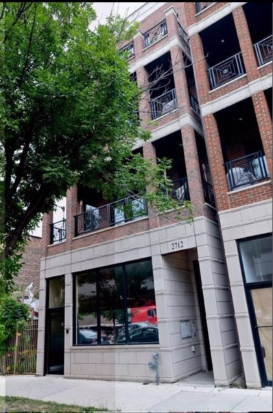 2712 W CHICAGO Avenue UNIT 3, Chicago, IL 60622 - MLS#: 09942000