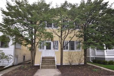 1204 Monroe Street, Evanston, IL 60202 - MLS#: 09942023