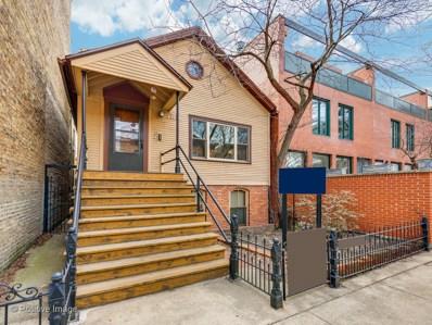 2106 N Hudson Avenue, Chicago, IL 60614 - MLS#: 09942030