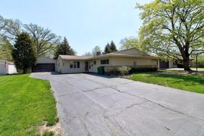 328 Brown Street, Wauconda, IL 60084 - #: 09942091