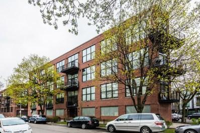 2210 W Wabansia Avenue UNIT 303, Chicago, IL 60647 - MLS#: 09942098
