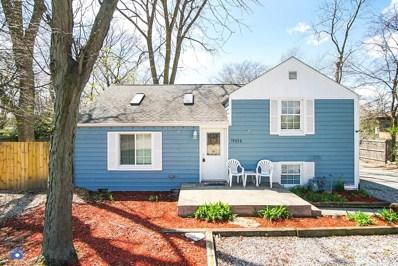 19236 Kedzie Avenue, Flossmoor, IL 60422 - MLS#: 09942131