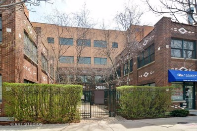 2533 N Ashland Avenue UNIT 2E, Chicago, IL 60614 - MLS#: 09942155
