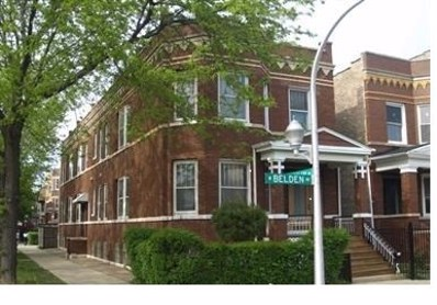 2307 N Hamlin Avenue, Chicago, IL 60647 - MLS#: 09942200