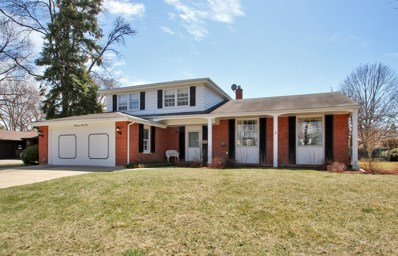3723 MAPLE LEAF Drive, Glenview, IL 60026 - MLS#: 09942219