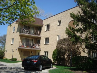 6100 W Leland Avenue UNIT 301, Chicago, IL 60630 - MLS#: 09942256