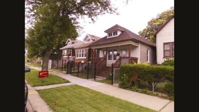7422 S Sangamon Street, Chicago, IL 60621 - MLS#: 09942260