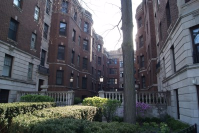2324 N LINCOLN PARK W UNIT 3A, Chicago, IL 60614 - MLS#: 09942284