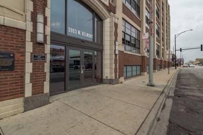 3963 W BELMONT Avenue UNIT 328, Chicago, IL 60618 - MLS#: 09942302