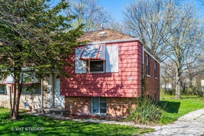 9715 S Oglesby Avenue, Chicago, IL 60617 - MLS#: 09942339