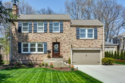 1708 Chapel Court, Northbrook, IL 60062 - MLS#: 09942357